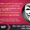 Bảo vệ và thay đổi các file quan trọng wordpress