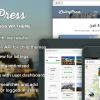 ListingPress – Theme bất động sản wordpress