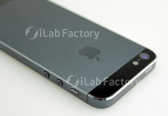 camera iphone 5