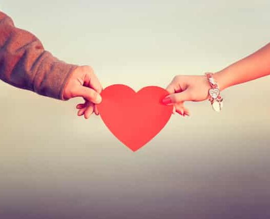 valentine khong co em