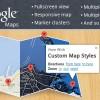 Plugin responsive Google Maps v1.1.3