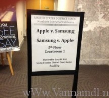 Apple thắng kiện, Samsung nộp phạt 1 tỷ USD