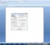 Tự động chuyển đổi font toàn văn bản với UOffice 2.0