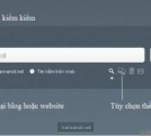 Code tìm kiếm google search cho riêng mình