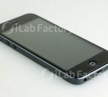 Cận cảnh thiết kế Unibody hoàn hảo của iPhone 5