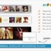 Thumbnail Scroller WordPress Plugin