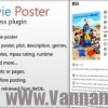 movie Poster – WordPress Plugin