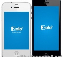 Zalo bổ sung hàng loạt tính năng cho iPhone