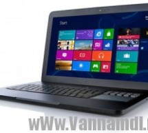 Giá laptop home windows 8 rẻ hơn home windows 7