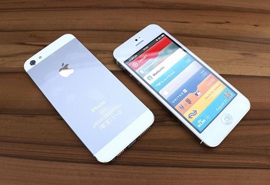 Bạn có thể mua iphone 5 từ ngày 12 tháng 9