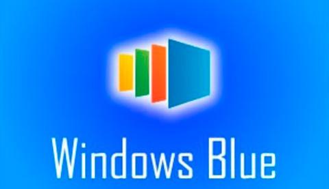 Lộ diện windows 9