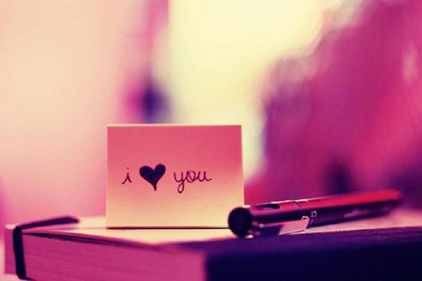 vì tới thích cậu
