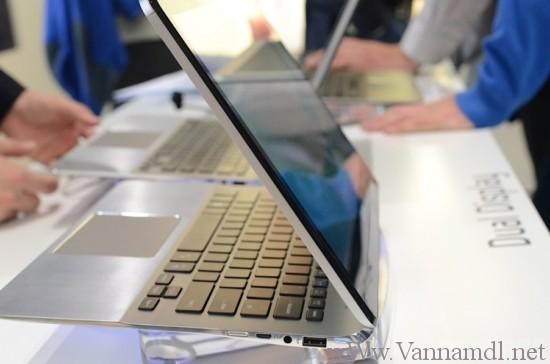 laptop 2 màn hình