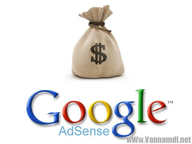 google adsense da chap nhan website tieng viet