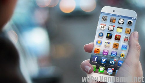 hinh anh iphone 6