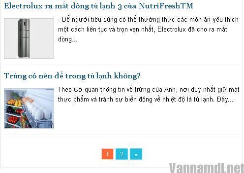 cach tao phan trang theo so cho blogspot